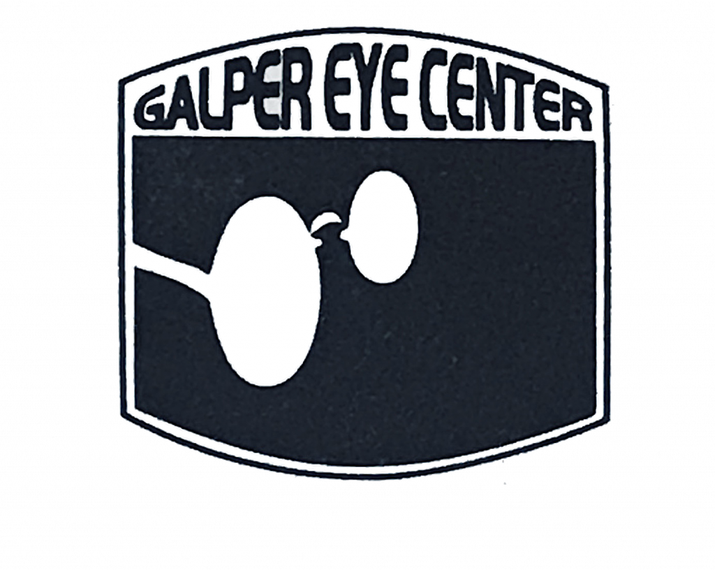 Galper Eye Center Logo 3